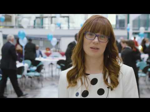 Online Learning International Hospitality Business Management Top-Up graduate, Nicola Rushton