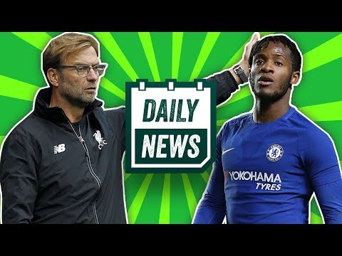 Liverpool to sign Brazilian wonderkid? + Batshuayi & Carroll swap deal? ► Onefootball Daily News