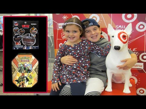 Pokemon Pre-Halloween Hunting. Learning Express - Target - Chick Fil A - Walmart