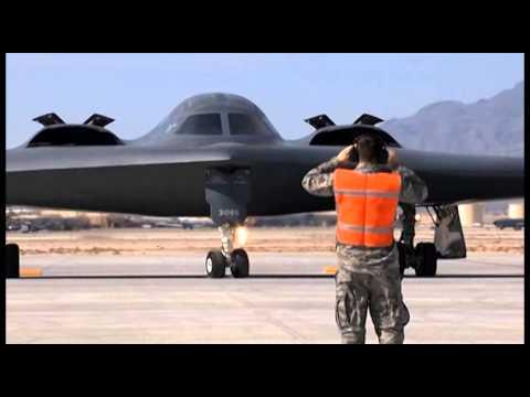 509th Bomb Wing Global Strike Challenge 2014 Team Video
