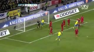 Portugal 3-2 Suède: match commenté en français