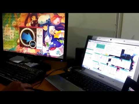 R.E.D (e16) AleKiS, PangYa Brasil, Evento GM 9 holes Deep Front, Filmagem externa