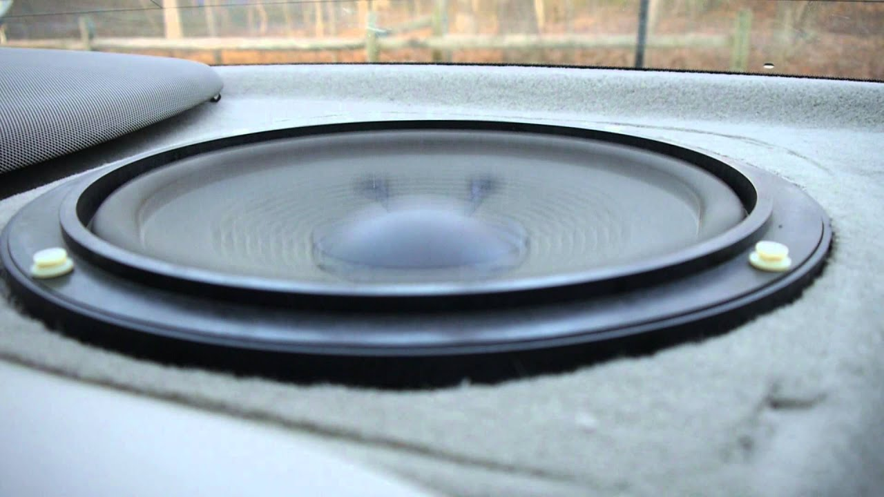 how to get to r34 door speakers