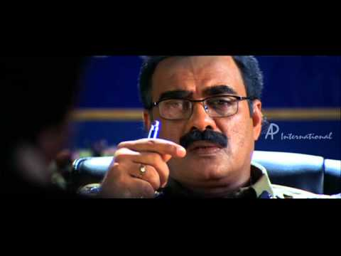 Chess Malayalam Movie | Ashish Vidyarthi Investigate Suresh Krishna case