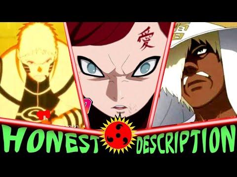 Mom's Fan | Boruto: Naruto Next Generations - YouTube
