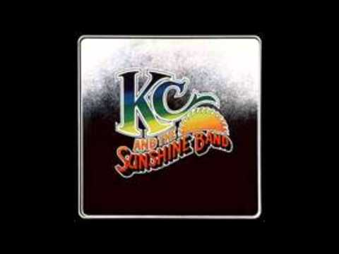 KC And The Sunshine Band - Let It Go (part two) mp3