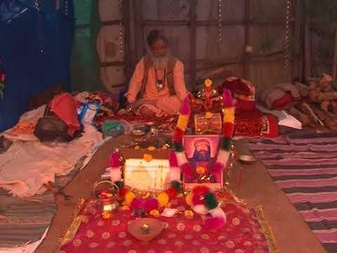 Bhavnath Fair in foothills of Gujarat at Junagadh, Gujarat kicks off
