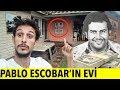 PABLO ESCOBAR'ın GERÇEK EVİNE GİTTİM! (ÖZEL VİDEO)