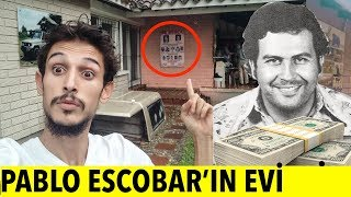 I WENT PABLO ESCOBAR'S REAL HOUSE (PRIVATE VIDEO)