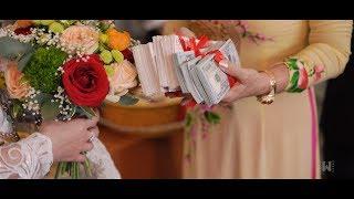 Toàn cảnh đám cưới tiền tỷ của Việt My và chồng Việt kiều Kenny Ngo