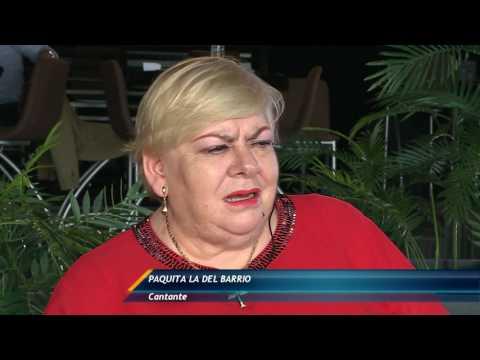 Las Noticias - Las Noticias - PAQUITA LA DEL BARRIO RESPONDE A RAMON AYALA