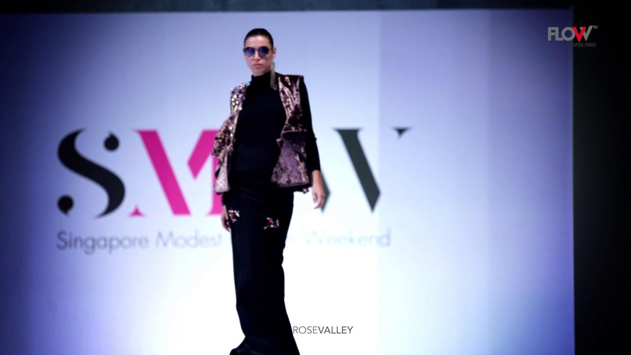 SMFW Interview & runaway featured Fizi Woo