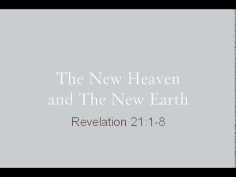 Revelations 21 1 8 Revelation 21 1 8 Online