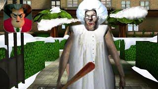 Scary Teacher 3D New Teacher Granny Part 11 Gameplay Walkthrough (IOS ANDROID)