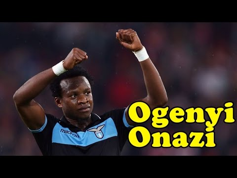 Best Moment Ogenyi Onazi