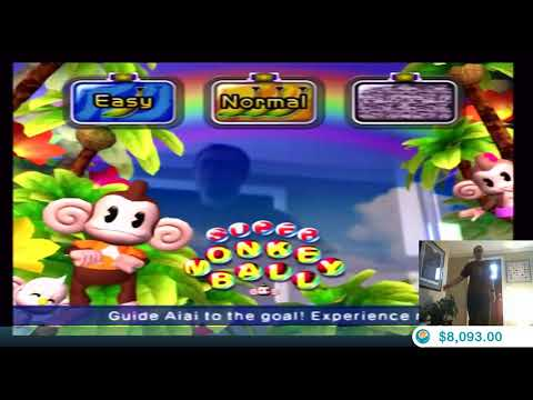 Sega Superstars - Sarge Club 5th Annual Mystery Cavalcade