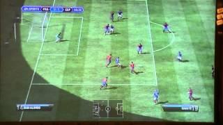 [Euro 2012]Quart de final : France - Espagne