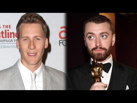 Sam Smith Calls Oscars Performance Worst Moment of His Life? Mp3