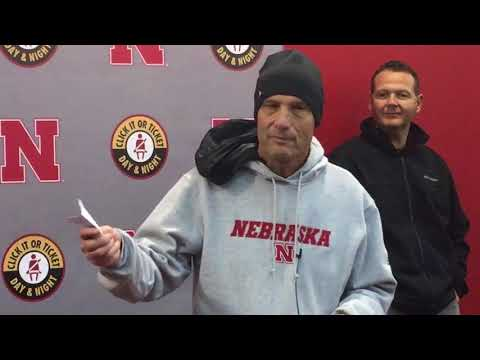 HOL HD: Mike Riley Wednesday press conference