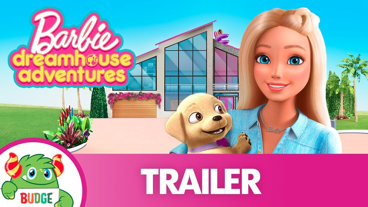 Barbie Dreamhouse Adventures - Apps on Google Play