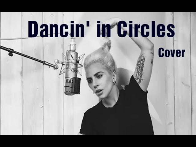 Dancin in Circles (cover)