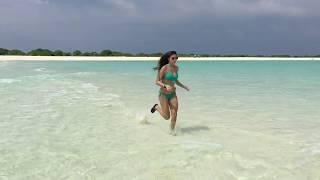 Your personal desert island