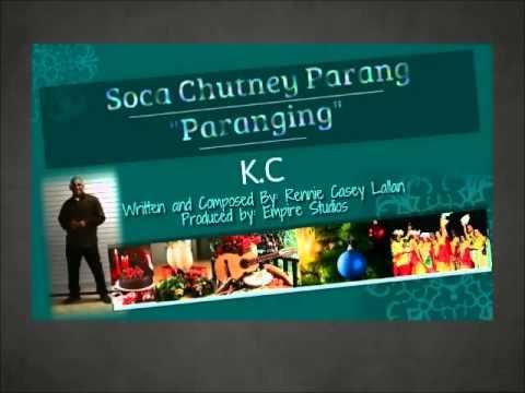 """K.C """"Paranging"""""""