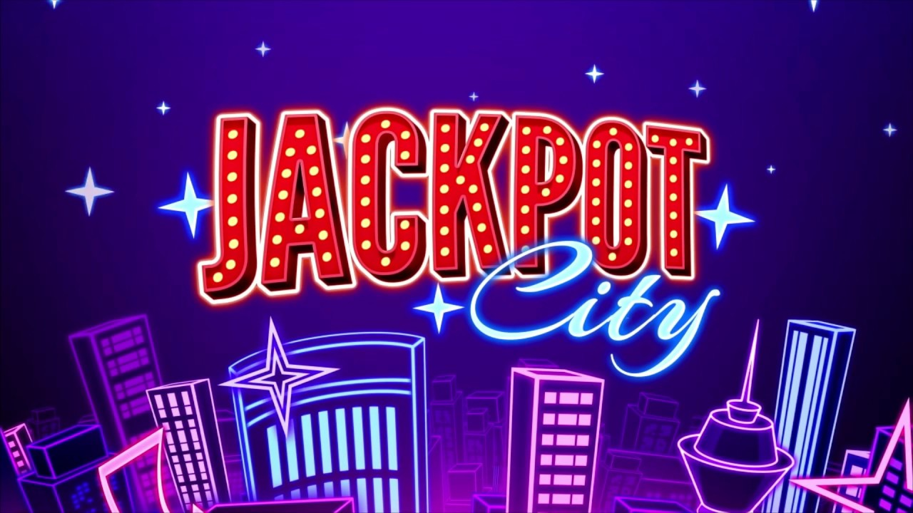 Jackpot City Casino Login