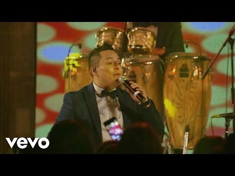 Aarón Y Su Grupo Ilusión - Niña Hermosa ft. El Poder Del Norte