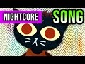 NIGHTCORE ►NIGHT IN THE WOODS SONG