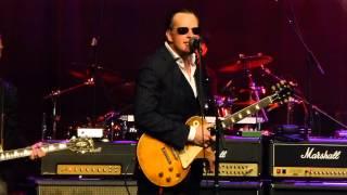 Joe Bonamassa & G.E. Smith - Double Trouble - 6/9/15 Les Paul Celebration - Hard Rock Cafe