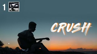 All About Life - CRUSH (Official Music Video)