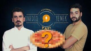 Yiyorsa Yap 3. Bölüm - İtalyan Pizza ile Kendini Kanıtlamaya Çalışan Mustafa'nın Başına Gelenler