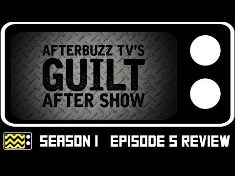 Guilt Season 1 Episode 5  w Cristian Solimeno  AfterBuzz TV