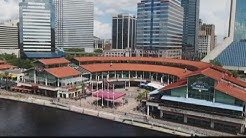 Jacksonville Landing 'Last Bash' as final free event