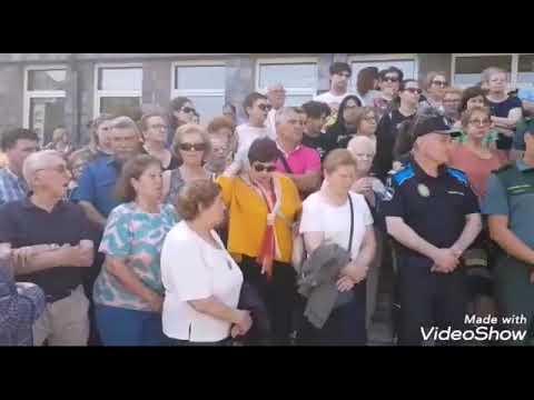 Concentración en Vilalba por el crimen machista
