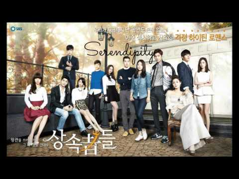 Heirs OST - Serendipity - 2Young