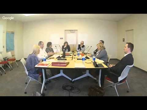 NAPLS Board of Education Retreat, Part 2 - Feb. 19, 2016