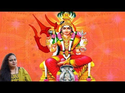 Amman Devotional Songs - Paramma Parasakthi - Bommalattam - Malgudi Subha