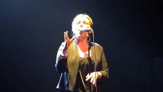 Great Gig In the Sky - Ola Bienkowska- Brit Floyd 4/12/13