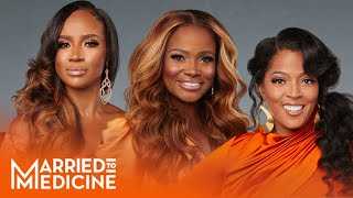 DRAMATIC Married To Medicine Atlanta Season 8 Trailer Reactions
