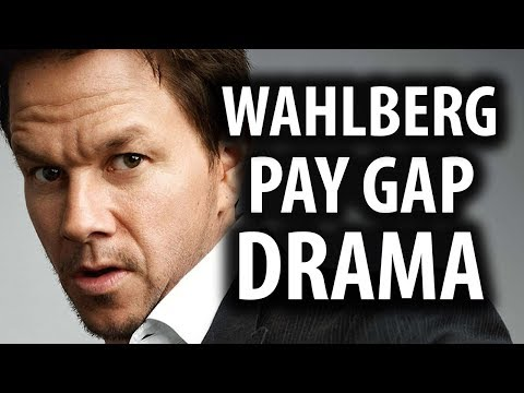 Mark Wahlberg Pay Gap Drama Explained