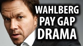 Video Mark Wahlberg Pay Gap Drama Explained download MP3, 3GP, MP4, WEBM, AVI, FLV Juli 2018