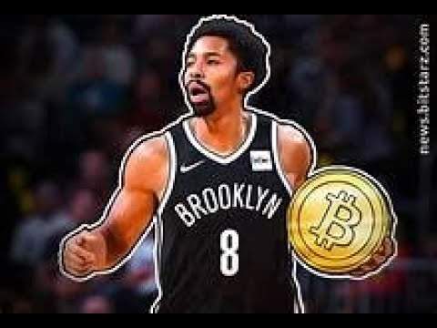 Spencer Dinwiddie, Elon Musk, Bitcoin, China's Digital Currency Roll Out! 6