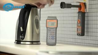 видео Магазин электрического сопротивления Sonel (МС3 01/3) MC-3-01/3 от компании Элиз по цене 59800 руб.