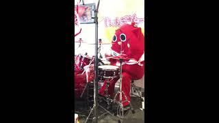 にゃんごすたー X JAPAN/紅