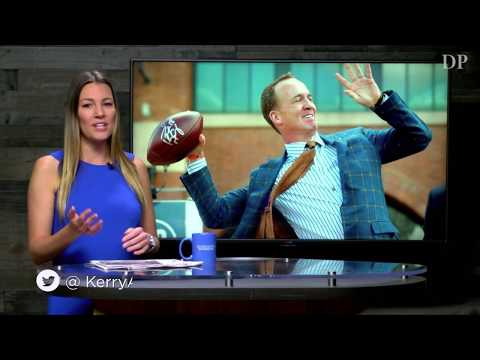 Peyton Manning May Become NFL Team Owner