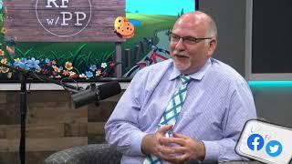 "Paul Pepper: Joe Weston and Dr. Mark Wakefield, ""Organ Transplant"""