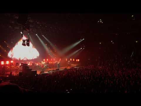 System of a down Praha 12.6 2017// Radio/Video