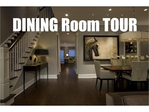 *!#BOMB ON OUR PORCH & DINING ROOM TOUR